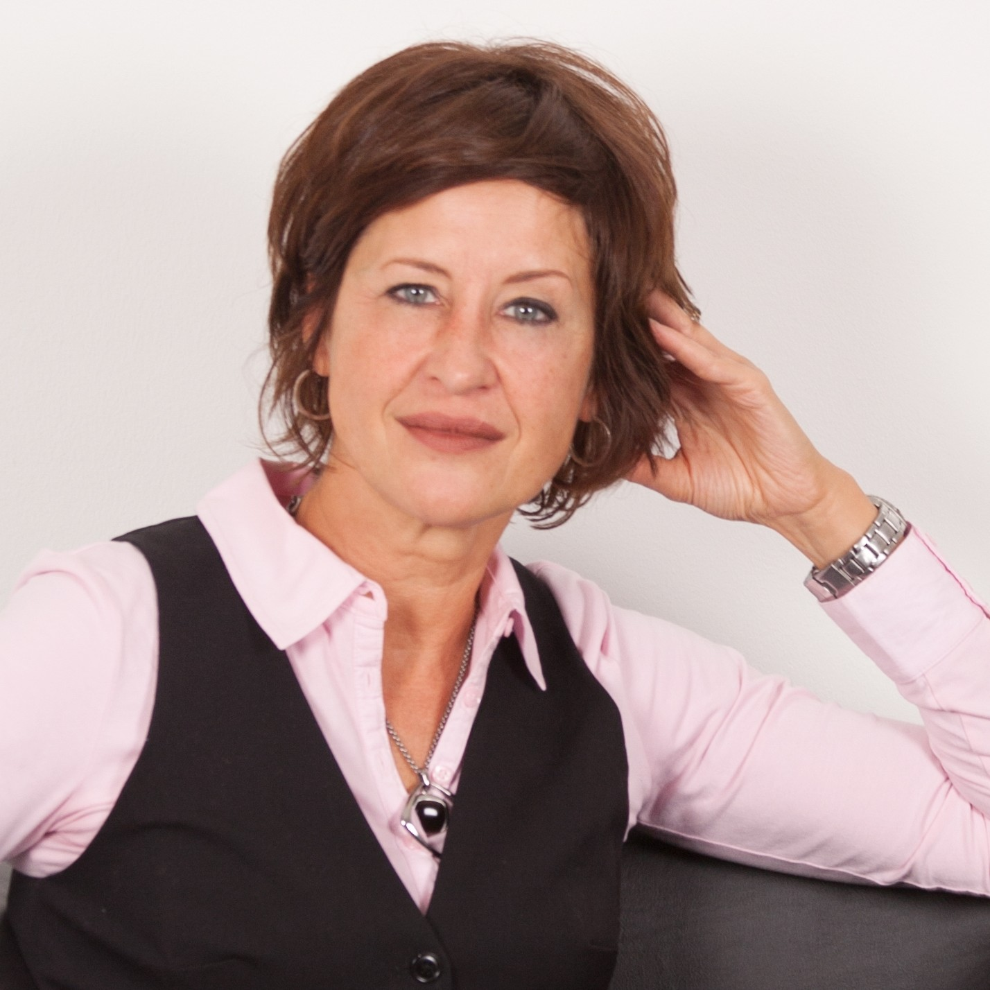 Angelika Schutzbach-Böhme