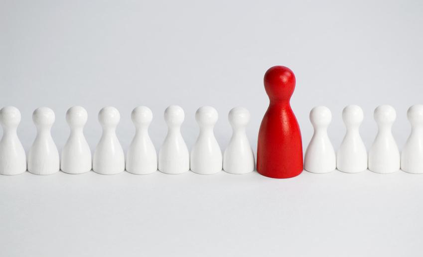 Kriterien zur Auswahl von Führungspersonal für China
