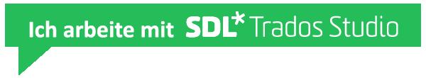 x-language - Übersetzungssoftware SDL Trados Studio